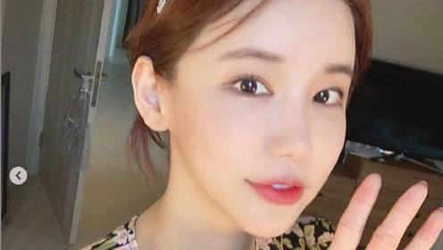 韩国36岁女星吴仁惠去世:疑似自杀 事发前曾晒自拍