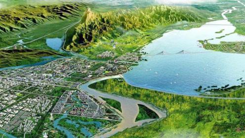 内蒙古最有潜力的旅游城市,五年前还是污染的煤城如今很宜居