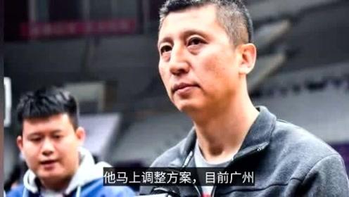 未来重返辽宁男篮!郭士强要在CBA证明自己,新赛季冲击季后赛!