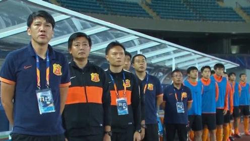中超第13轮:华夏幸福0-2卓尔 球队遭遇4连败 彻底与争冠组说再见。