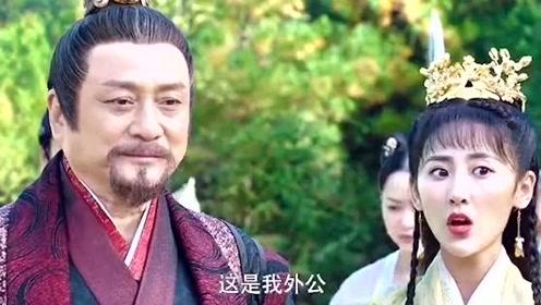 明月曾照江东寒:公主竟欺负到武林盟主头上了,只能说找错人了,结果很舒适