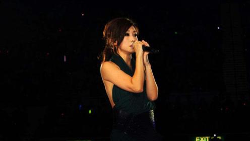 林忆莲唱了一首陈慧娴不要的歌,没想到因为这首歌,成为情歌天后