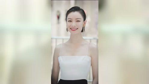 倪妮今日杭州出席活动饭拍,太漂亮了宝贝!