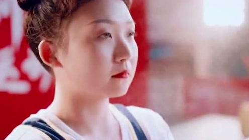 宝藏女孩辣目洋子,一个被演戏耽误的运动健将,不愧是体育界的翘楚