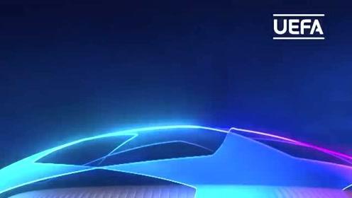 热血沸腾的欧冠比赛日 OP 2020版~