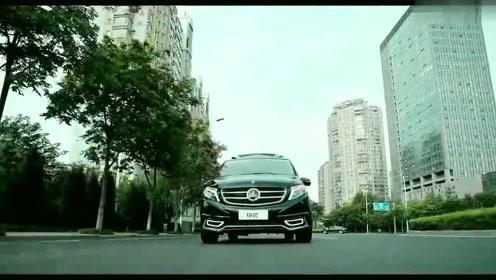 铂驰系列高端商务车现车实拍视频
