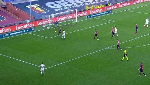 意甲-姆希塔良帽子戏法皮亚察单刀破门 罗马3-1热那亚迎两连胜
