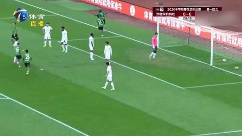 中甲保级附加赛:力克黑龙江FC,新疆占据先机