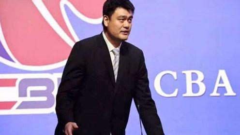 知名博主炮轰CBA越办越差,疑似暗指篮协主席姚明,球迷褒贬不一