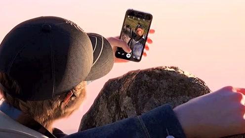 被蕾娜说了一句,孙悟空就学会了手机自拍,再