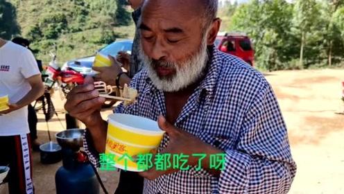 万峰湖休闲的日子,感谢大家对大姐的赞誉,又解锁新鱼种