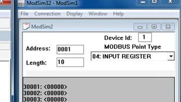 如何使用Anybus Communicator将串行Modbus-RTU连接到Modbus-TCP(QueryResponse)