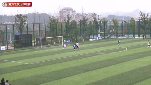 贵州太升银利*队0-1都柳江(集锦)