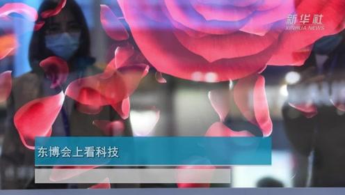 东博会上看科技