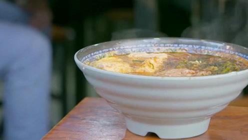 云南最有名的早餐,李姐家的小锅米线,一天不吃就难受