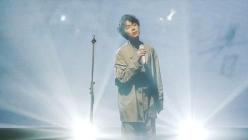 吴青峰《年轮说》官方版MV