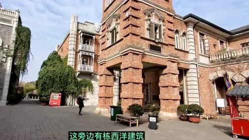 武汉一免费景点,展现了老汉口400多年的历史风云,武汉旅游必逛