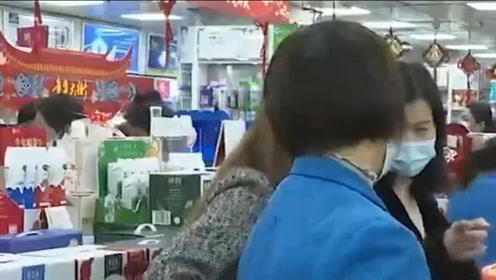 周知!惠州实施最新防控措施 查验重点行业从业人群核酸证明