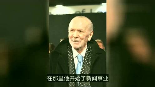 音乐剧《悲惨世界》英文词作者赫伯特·克雷茨默去世,享年95岁