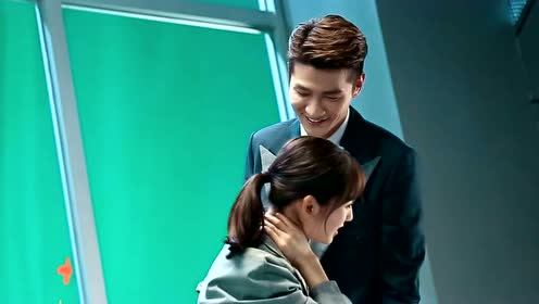 Behind the scenes: Drunken Ye and Shan hugging | Forget You Remember Love