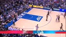 【回放】 NCAA:佛罗里达州立大学vs杜克大学上半场