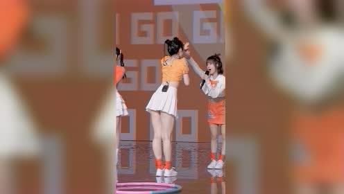 "Focus Cam(Yuan Jiayi Focus): ""Fighting! AMIGO"" | CHUANG 2020"