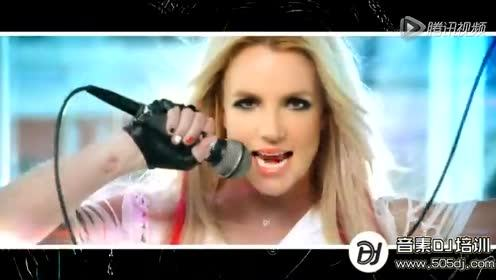 Britney_Spears [www.505dj.com]Wet_SJ_Blend