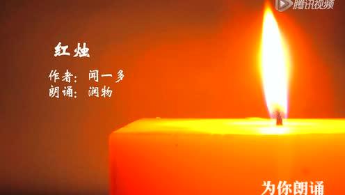 高中语文必修上册第一单元  红烛/闻一多