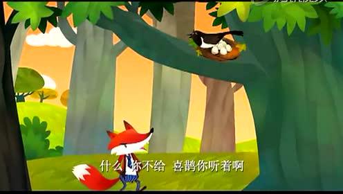 小故事-学前幼儿教育flash动画_小鹌鹑