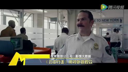 《中国电影报道》一周影情大数据出炉