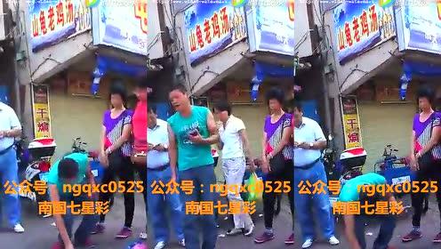 """海南彩票搞笑视频 """"海南专家""""吹牛爆笑"""