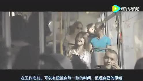 超感人视频《看不见的爱》看哭了