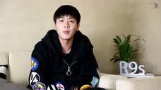张若昀:【触不到的TA】NG花絮 对不起,我家的的没吃药