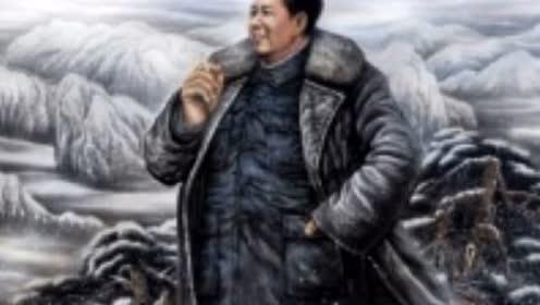 九年級語文上冊1 沁園春雪(毛澤東)