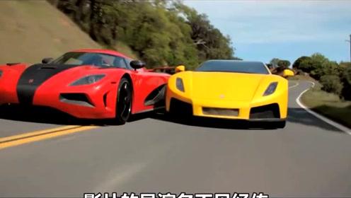 《极品飞车》一部超刺激的赛车电影,简直就是一场豪车盛宴