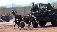 中国超轻火炮神似M777 性能首次超越美军