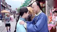 《龙珠传奇》花絮:杨紫对着正在演戏的秦俊杰狂做鬼脸