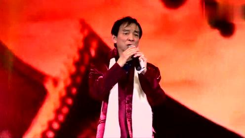 华人华侨聚会含泪演唱《我的中国心》感动全场
