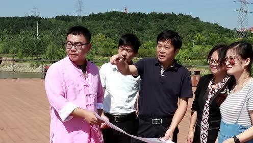 安徽宣传片 深港影视传媒-城市规划院宣传片拍摄