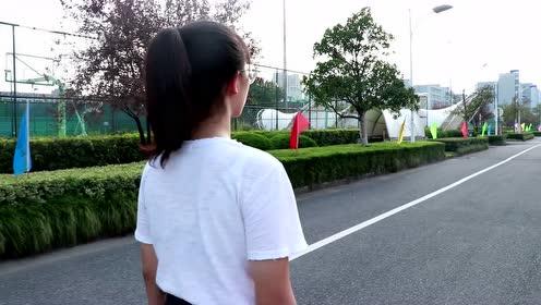 街拍创意视频