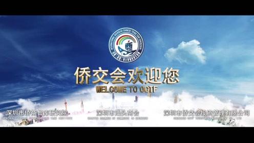 华人华侨产业交易会 2019