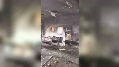 第八起!斯里兰卡再次发生爆炸 政府宣布宵禁