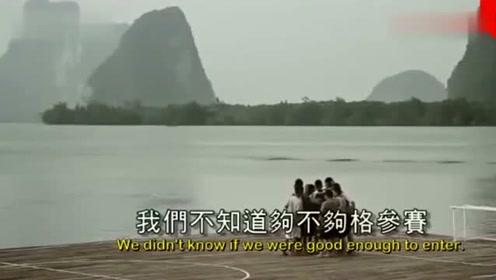 泰国搞笑创意广告:剧情堪比一部电视剧!