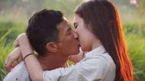 """泰国人妖第一""""美女"""",和张家辉拍激情吻戏,直男:顶不住了!"""