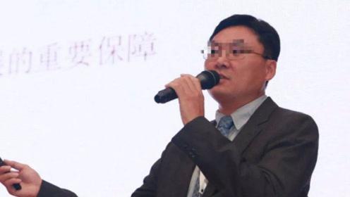 中興通訊:已收到鮑毓明辭去獨立非執行董事職務申請