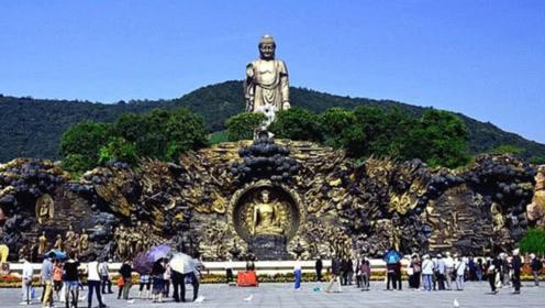 """中国""""最骄傲""""的景区,门票210元从未降价,游客却不少反多!"""