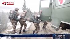 陆军第80集团军某炮兵旅:融合训练锤炼战场勤务保障能力