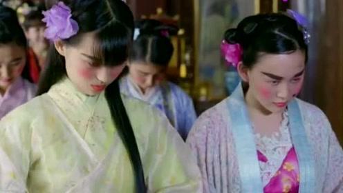 皇上给亲弟弟选妃,谁料美女一抬头,皇上直接吓跪了