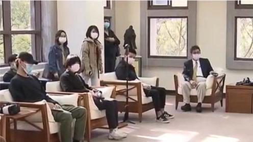 超9成台湾人支持陆生返台就学 台媒:恐流失约四