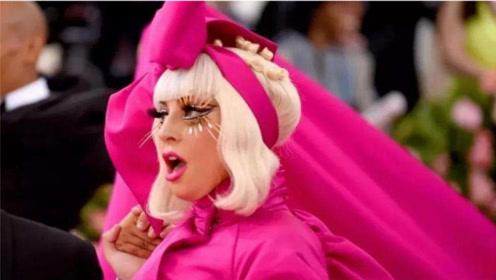 流行天后LadyGaga音乐现场秀,献唱金曲惊艳全场
